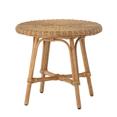 Anja Rattan Kids Table