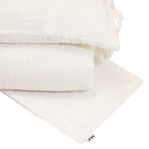 Duvet Cover Set - Cot