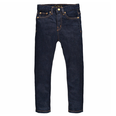 Ewan 5 Pocket Comfort Fit Jean