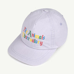 Hamster Kids Cap - The Animals