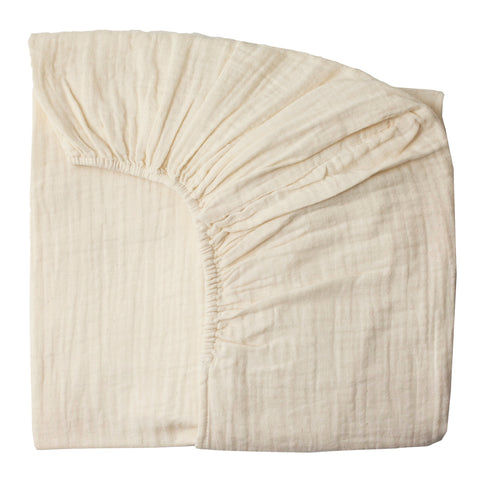 Fitted Sheet - Cot