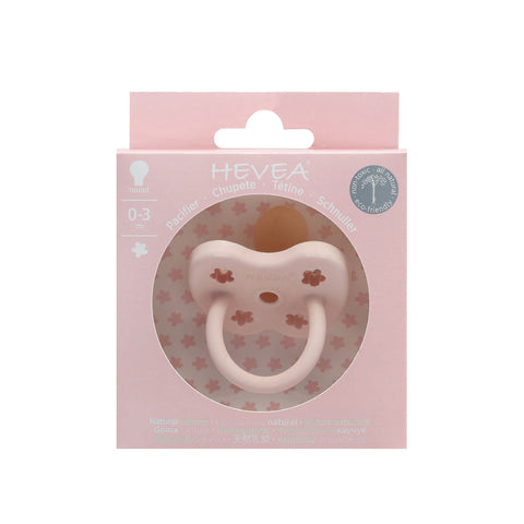 Colour Pacifier - Orthodontic