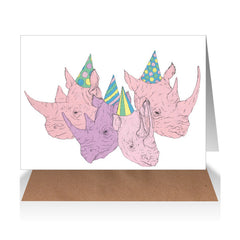 Party Rhinos Gift Card