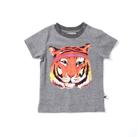Baby Sporty Tigers Tee