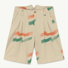 Monkey Kids Trousers - Flag