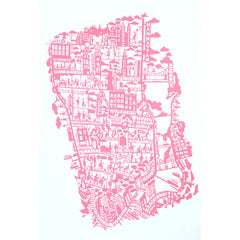 Map - New York City