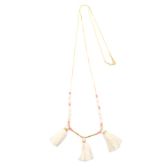 Necklace Womens - Massai