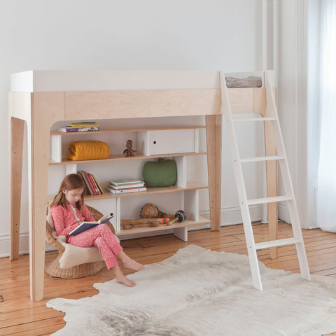 Perch Single Loft Bed