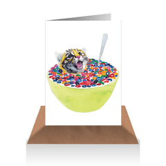 Cereal Killer Gift Card