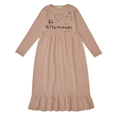 El Ultramarinos Dress