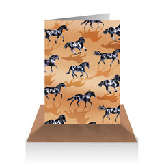 All The Pretty Horses Gift Card