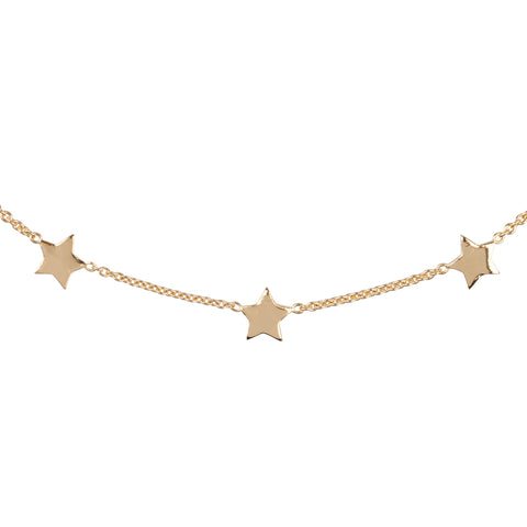 Necklace - You are My Shining Star