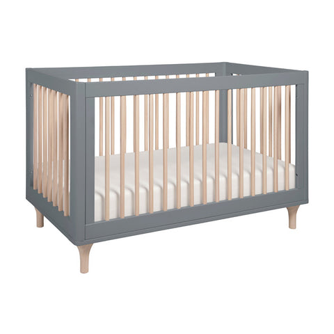Lolly Convertible Cot