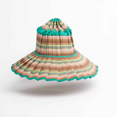 Kids Capri Hat - Beach House