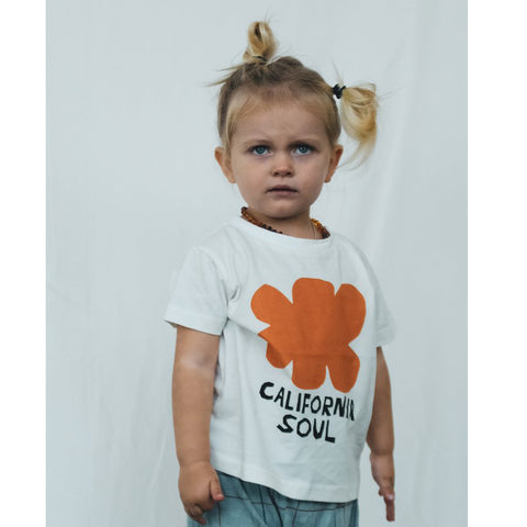 Kids Cali Tee - California Soul