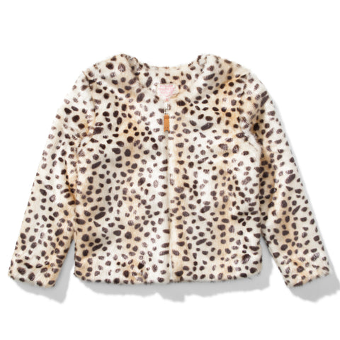 Cheetah Jacket