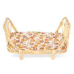 Poppie Day Bed - Flowers