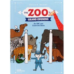 Zoo's Grand Opening