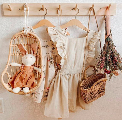 Poppie Egg Hanging Chair