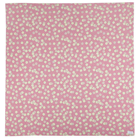 Freckles Cotton Small Scattered Spot Blanket