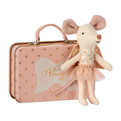 Guardian Angel Mouse in Case