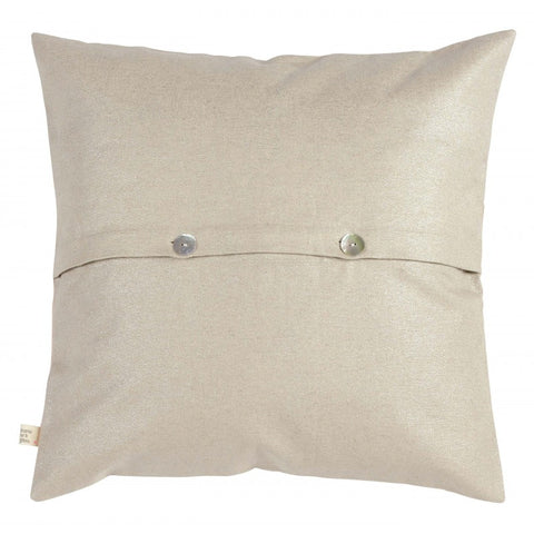 Cushion 50x50 - Gold Emb.