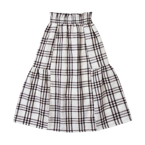 Check Janise Skirt