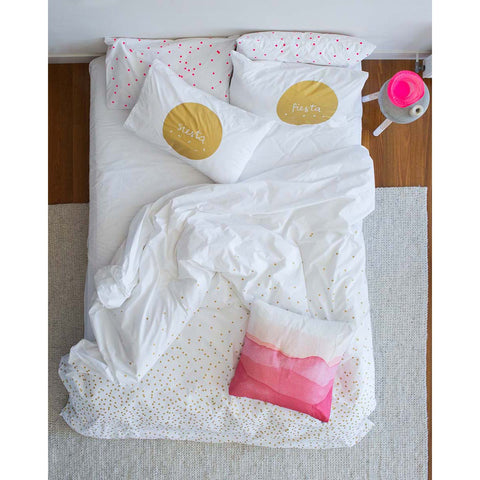 Doona Cover Double - Sprinkle Sprinkle
