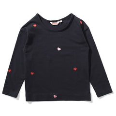 Love Always LS Tee