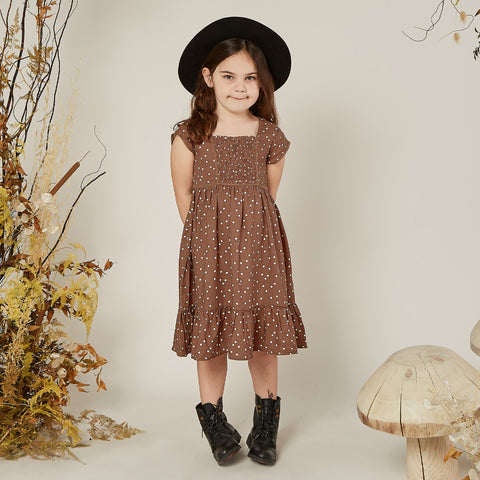 Dot Madeline Dress