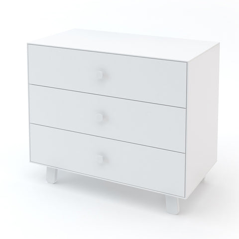 Merlin 3 Drawer Dresser - Sparrow