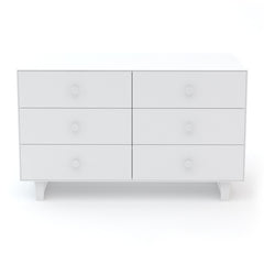 Merlin 6 Drawer Dresser - Rhea