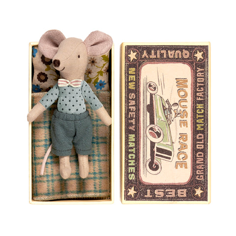 Big Brother Mouse In Box - D