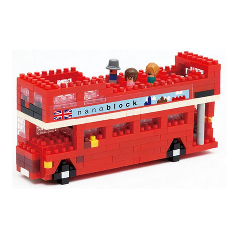 Sites To See - London Tour Bus