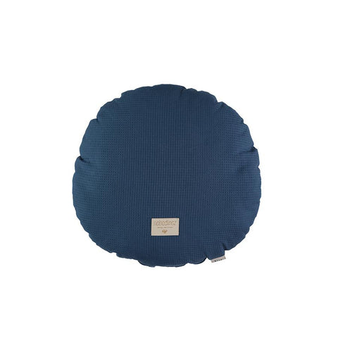 Newton Round Cushion