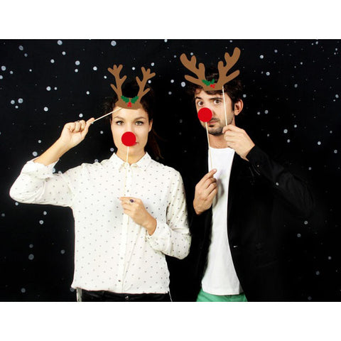 Photobooth - Xmas