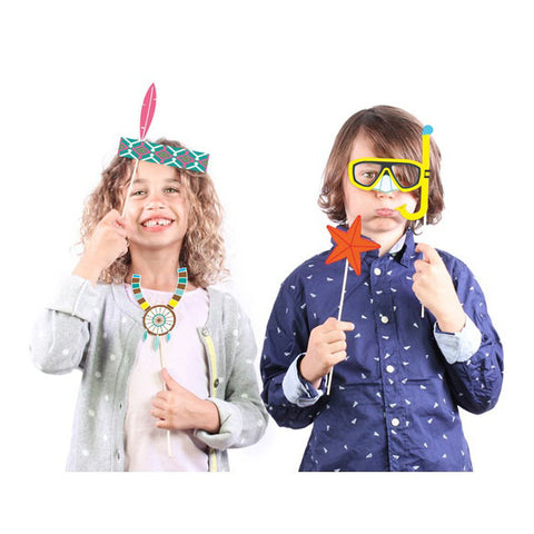 Photobooth - Kids