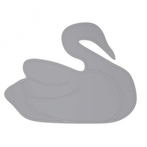 Silicone Placemat - Swan