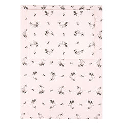 Single Size Bed Set - Fawn