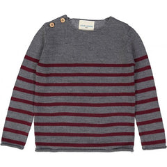 Bobby Knit Sweat