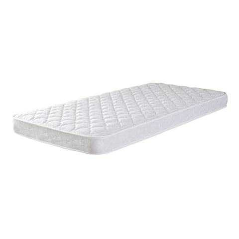 Kido Single Bed Low Profile Mattress
