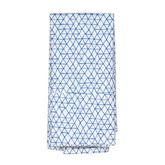 Single Fitted Sheet - Inky Blue