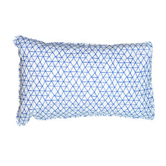 Pillowcase Set of 2 - Inky Blue