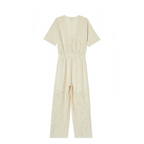 Tina Jumpsuit Womens