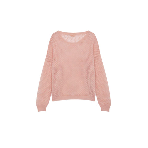 Yia Pullover Womens