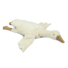 Cuddly Animal Goose - Large