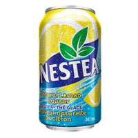 Canned Iced Tea (Nestea or Brisk)