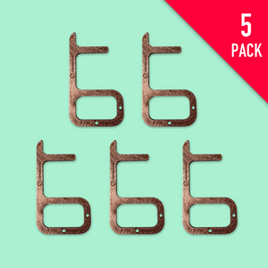 5x ZeroHook C (Copper) Multi-pack