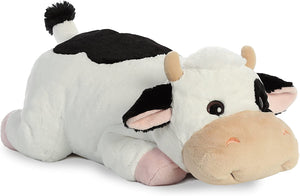 Aurora S'mores Fluffer Cow Large