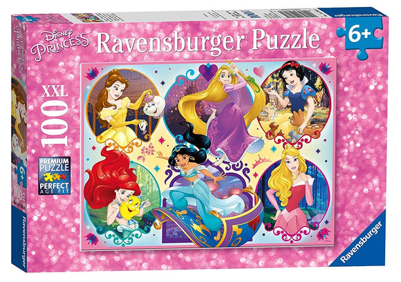 Ravensburger Be Strong Be You 100 pc